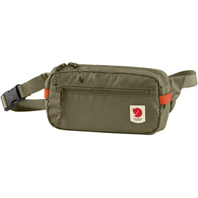Fjällräven High Coast Bolsa de cadera, green
